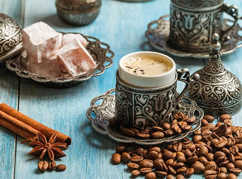 Turkeyfamousfor blog turkish coffee culture - Famous Things To Buy In Turkey