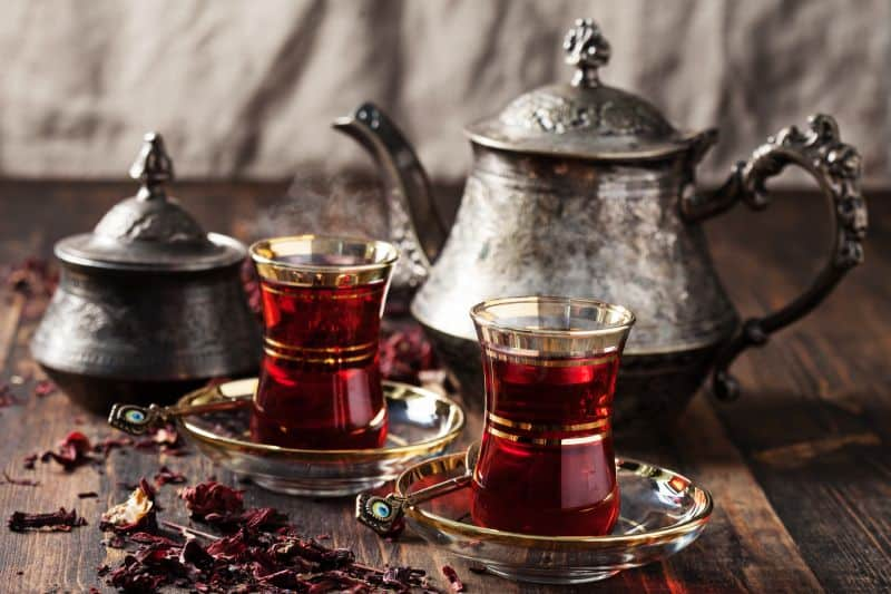 tea - Famous Things To Buy In Turkey