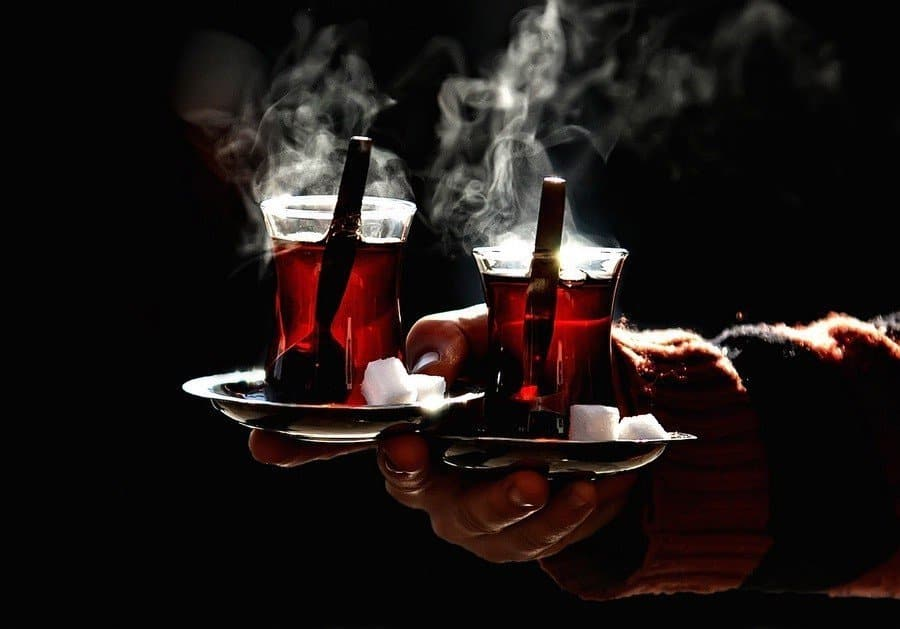 turkish tea - Famous Things To Buy In Turkey