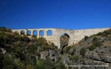 water bridge - UNESCO World Heritage Sites
